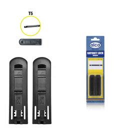 Прочие комплектующие - Адаптер BAYONET LOCK 300430 (300420), 0