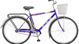 Велосипеды - Городской велосипед STELS Navigator 300 Gent 28…, 0