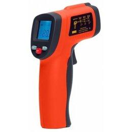 Измерительные инструменты и приборы - Пирометр инфракрасный ADA TemPro 300,диапазон -32/350°С, 0
