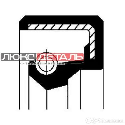 CORTECO 19026753B 190 267 53C_сальник КПП NBR 22x30x7\ Toyota Yaris 1.0i 16V 99  по цене 238₽ - Аксессуары и запчасти, фото 0
