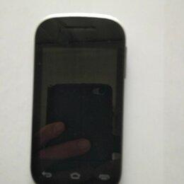 Мобильные телефоны - смартфон ZTE V795, 0