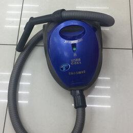 Пылесосы - Пылесос Samsung Fortza 1300, 0