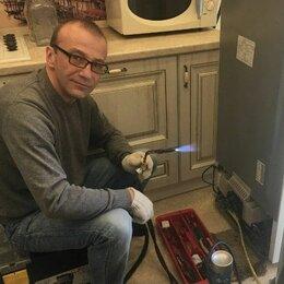 Ремонт и монтаж товаров - Ремонт холодильников. Заправка холодильников, 0