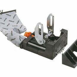 """Для шлифовальных машин - Мульти-фрезер для дерева для угловых шлифовальных машин """"Вольфкрафт"""", диаметр..., 0"""