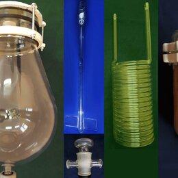 Лабораторное и испытательное оборудование - Лабораторный Реактор С Перемешивающим Устройством, 0
