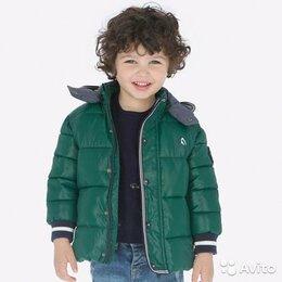 Куртки и пуховики - Куртка Mayoral, 6 лет, 7 лет (2 размера), 0