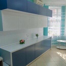 Мебель для кухни -  кухня Модерн с Антресолью, Австрийская Фурнитуры Blum, 0
