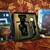 Ps3, Dualshock 3, move controller, ps eye, camera по цене 2590₽ - Рули, джойстики, геймпады, фото 6