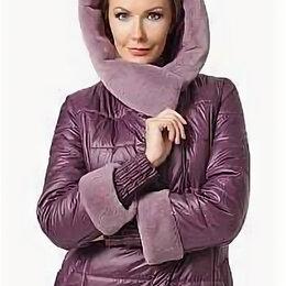 Пальто - пальто зимнее р 60-62, 0