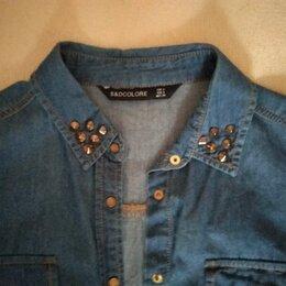 Блузки и кофточки - Рубашка., 0