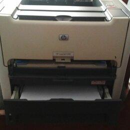 Принтеры и МФУ - Лазерный принтер np 1320, 0