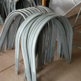 Парники и дуги - Дуга металлическая для парника, 0