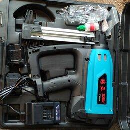 Пневмопистолеты - Газовый монтажный пистолет toua gsn50+, 0