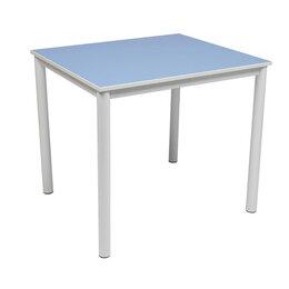 Мебель для учреждений - Стол палатный MW TW-16 (голубой), 0