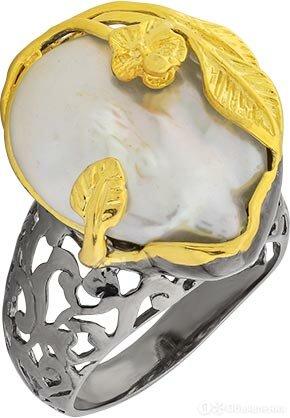 Перстень Silver Sky ZR14532_18-5 по цене 8240₽ - Кольца и перстни, фото 0