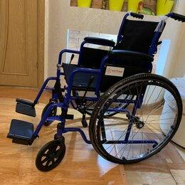 Приборы и аксессуары - Продаю коляску инвалидную  б/у, 0