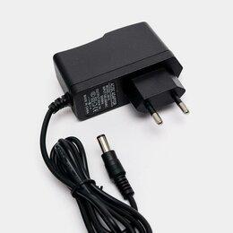 Блоки питания - Блок питания / адаптер 6V 1A 5.5mm, 0