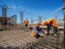 Рабочие - Строители рабочих специальностей, 0