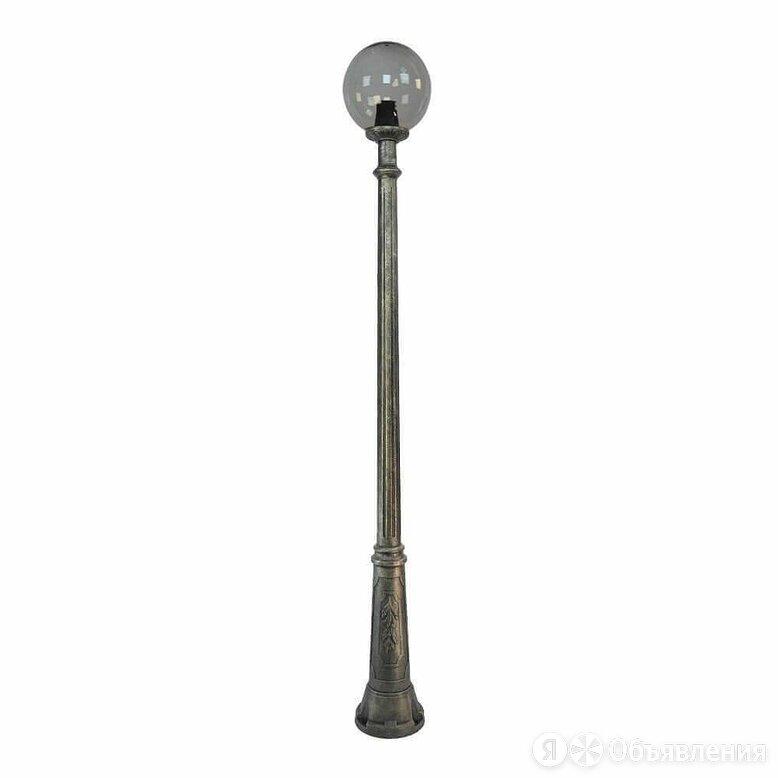 Уличный фонарь Fumagalli Ricu/G300 G30.157.000.BZE27 по цене 19132₽ - Уличное освещение, фото 0