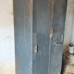 Шкафы для инструментов - Железный шкаф для инструментов, одежды, 0