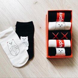 Носки - Носки в коробке - подарок прикол на день рождения, 0