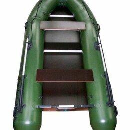 Надувные, разборные и гребные суда - Лодка ПВХ 3600, 0