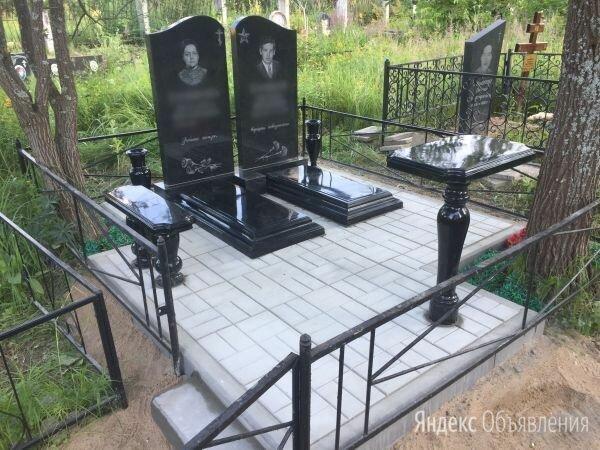 Требуются рабочие для благоустройства мест захоронений - Рабочие, фото 0