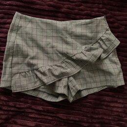 Шорты - Женские шорты, 0