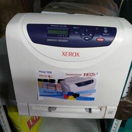 Принтеры, сканеры и МФУ - Продам цветной принтер Xerox 6125 PCL 6 керамический, 0