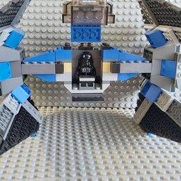 Конструкторы - Лего звёздные войны , 0