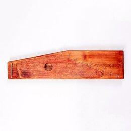 Щипковые инструменты - Гусли 9-струнные, темные, 0