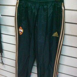 Спортивная защита - Цска Футбол размер 2Xl,3Xl штаны ветрозащитные, 0