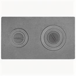 Камины и печи - Плита цельная П2-3 г.Рубцовск, 0