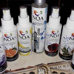Наборы - Цветочная вода для лица и тела фирмы NOA (Греция), 0