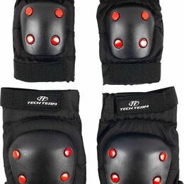 Спортивная защита - Защита TECH TEAM Safety Line 1000, 0