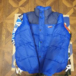 Куртки - Куртка Tommy, 0