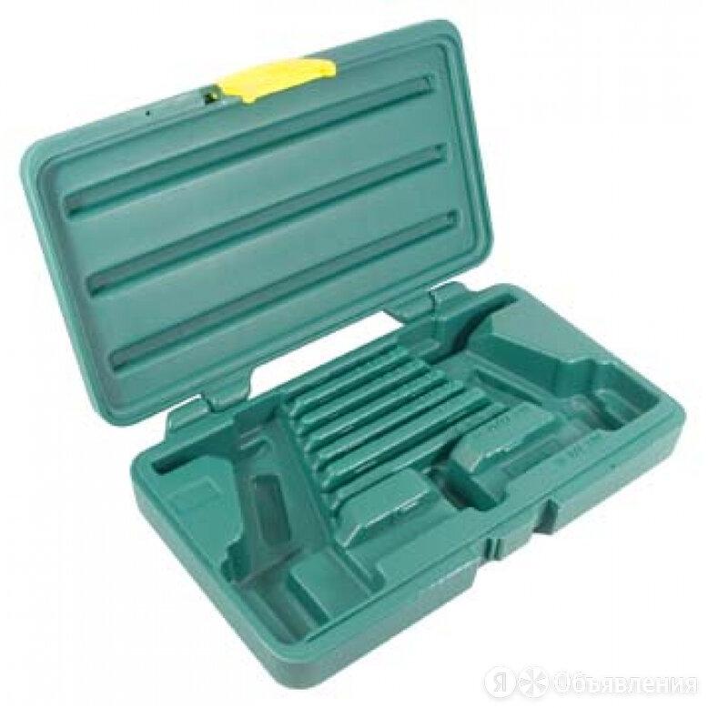 Кейс для 8 комбинированных ключей AIST K00108A2 00-00009000 по цене 843₽ - Наборы инструментов и оснастки, фото 0