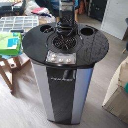 Фильтры для воды и комплектующие - Фильтр-диспенсер аквафор ps1-f-d осмо-к-100-4-м, 0