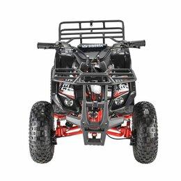 Мото- и электротранспорт - Квадроцикл WS sneg 1500w, 0