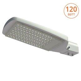 Уличное освещение - Wolta уличный светодиодный светильник 120W(12000lm) 5000K 4K IP65 460x190x70 ..., 0