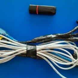 Диагностические сканеры и тестеры - Универсальный шнур для настройки и диагностики гбо 4 поколения, 0