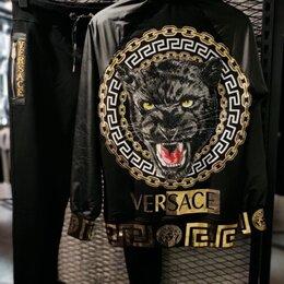 Спортивные костюмы - Спортивный костюм Versace , 0