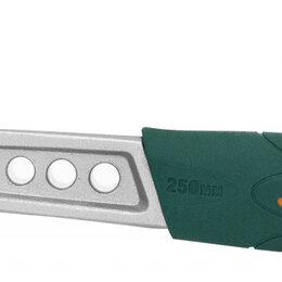Рожковые, накидные, комбинированные ключи - JONNESWAY Ключ разводной 0-29мм, 250мм пластиковая ручка JONNESWAY, 0