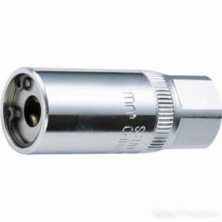 Шпильковерт HANS 4390M06 по цене 756₽ - Спецтехника и навесное оборудование, фото 0