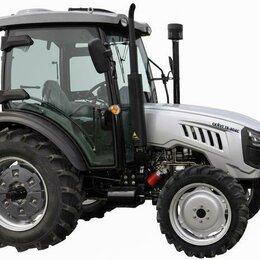 Мини-тракторы - Трактор скаут tb-804с, 0