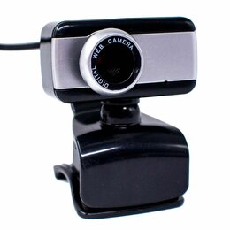 Экшн-камеры - Веб камера HD-517, 0