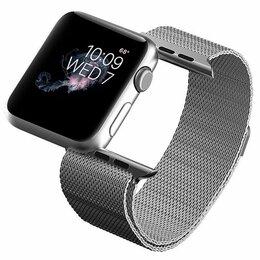 Ремешки для умных часов - Ремешок для Apple Watch 44/42/40/38, 0