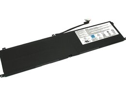 Аксессуары и запчасти для ноутбуков - Аккумулятор для ноутбука MSI GS60 (BTY-M6L)…, 0