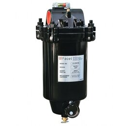 Для воздушного транспорта - Фильтр-сепаратор Facet VF21SB, тонкой очистки, для авиационного топлива, 0