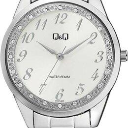Умные часы и браслеты - Наручные часы Q&Q QC07J204Y, 0